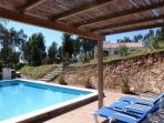 House with pool near the sea! - Casa Porto Covo