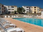 Attractive apartment for 7 persons, with swimming pool , in Plan de la Tour
