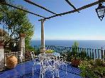 Attractive holiday house for 8 persons in Amalfi Coast
