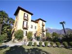 Attractive holiday house for 6 persons in Menaggio