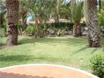 Attractive holiday house for 3 persons, with swimming pool , in Playa del Ingles