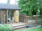 Fulford Dunderry Cabin