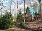 Are you looking for seclusion, but with all the fun around the corner?
