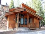 Gold Bend Northstar Home ~ RA215