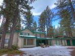 Large Tahoe Home Great Value for Groups ~ RA733