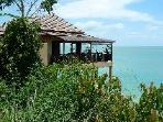 Oceanfront Villa for Rent In Koh Samui, Thailand