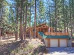 One of a Kind Tahoe Luxury Home ~ RA749