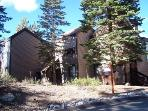 Lake Village Resort 3 Bedroom Townhouse  ~ RA846