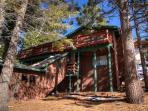 Open and Cozy Cabin Near Stateline ~ RA855