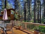 Fun in the Heart of Incline Village ~ RA3410