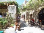 A Gateway to an Authentic Greek Experience