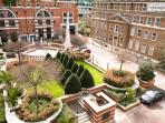 Four Bed House with Roof Terrace, City of London