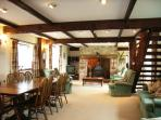 The Granary 4 Star Self Catering Cottage