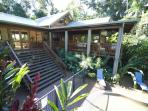janbal rainforest retreat