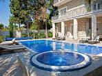 Villa Split with Sea View - Historical, Private, Luxurious Amenities