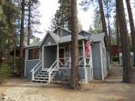 silverbear wrightwood cottage