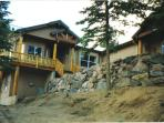 Beautiful Executive Home on 50 Acres - Trout Ponds