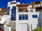 Luxury Villa in Altea Hills with pool, sauna & BBQ