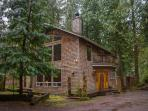 Eagle Falls Lodge - Stay 3rd night for 1/2 off and 4th night FREE until Nov1