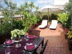 Perfect Luxury Penthouse-Huge Terrace-Bright Freso
