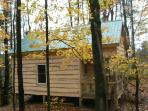 TERRIFIC CABIN and GREAT RATES
