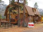 Naturalists dream,LogHome,lower level,owner onsite