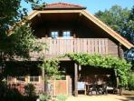 Vacation Home in Cadenberge - 1507 sqft, comfortable, stylish, natural (# 4053)