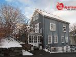 Artistic Apartment in the Heart of Reykjavik