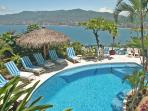 ACA - TPAL07 - Tropical ambiance, beautiful Bay views, easy access to night clubs and restaurants
