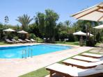 Villa Dar Zina up to 16 guests