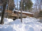 6 BR Lake House in VT Green Mountains