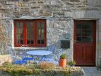 PENTI Cottage in St Austell