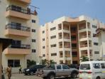 T.N. Executive Airport Hotel Apts-{3-BRs}