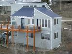 Open & Spacious Vacation Home - Short Drive to Downtown Crested Butte (1368)
