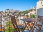 Castelo Apartment with great view!