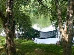 Relax and enjoy the lake