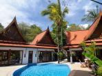 THE ULTIMATE VILLA EXPERIENCE IN PATONG - PHUKET
