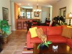 Pacifico L1010 - Luxury 3 bedroom and 2 bath condo with great pool view!
