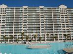 Spacious 3BR @ North Tower 104 in Barefoot Resort