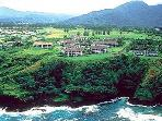 The Cliffs Club  2 Week Condo Rental in Hawaii 4BR