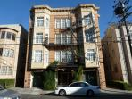 Charming Studio in Lake Merritt/Adam's Point