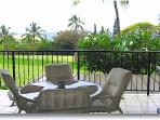 Country Club Villas 223  2/2 Ocean/fairway view