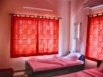 Corner Stay Serviced Apartment-Peelamedu-Standard Room-Pvt