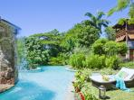 C'est La Vie at Trouya, Saint Lucia - Walk To Beach, Beautiful Tropical Gardens, Pool