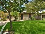 3BR/1BA 3BR Remodeled Central Home Minutes to Hyde Park and UT - Fall Sale!