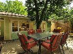 2BR/ Newly Built Spacious Home In South Austin-Walk To Zilker