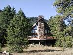 Spacious Home in a Beautiful Wooded Setting - Private Steam Room (1395)