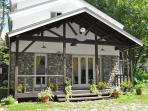 La Tata House Hakuba - Self Contained Chalet