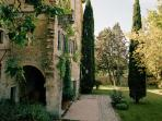 Terrific Arles Vacation Rental with a Pool and Garden