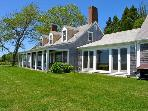 Chilmark House and Guest House With Atlantic Ocean Views! (Chilmark-House-and-Guest-House-With-Atlantic-Ocean-Views!-CH222)